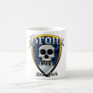 Bronx Coffee Mug