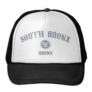 Bronx del sur gorro de camionero