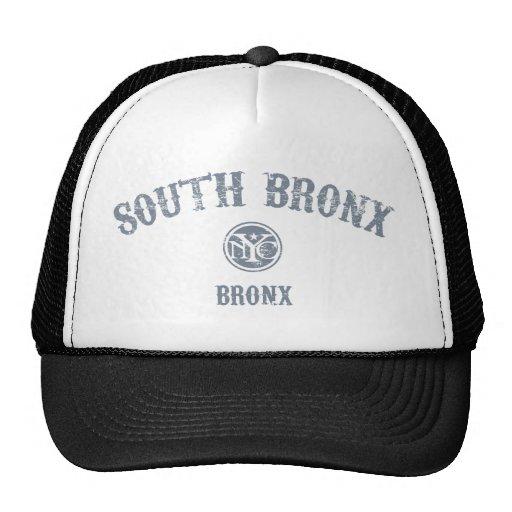 Bronx del sur gorra