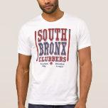 Bronx del sur poleras
