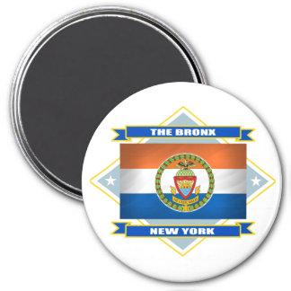 Bronx Diamond Magnet