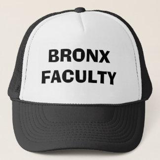 BRONX FACULTY TRUCKER HAT