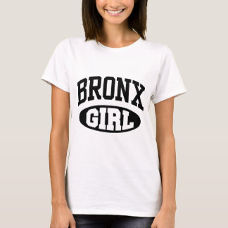 Bronx Girl T-Shirt