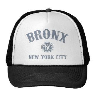 *Bronx Gorros Bordados
