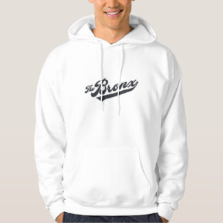 *Bronx Hooded Pullovers