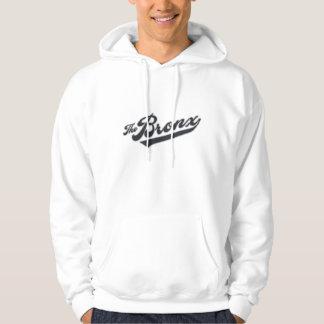 *Bronx Hooded Sweatshirt