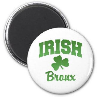 Bronx Irish Magnet