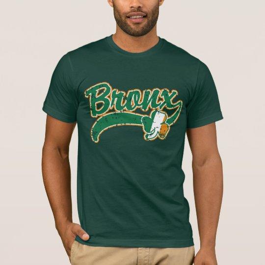 Bronx Irish T-Shirt