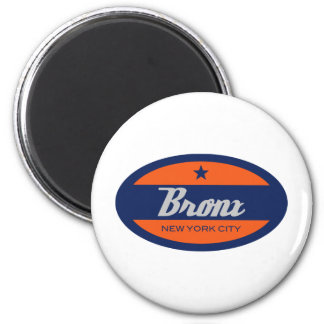 *Bronx Magnet