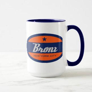 *Bronx Mug
