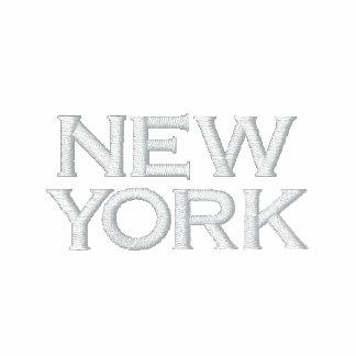 BRONX NEW YORK BRONX  Embroidered Jacket