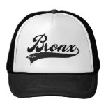 Bronx New York Hats