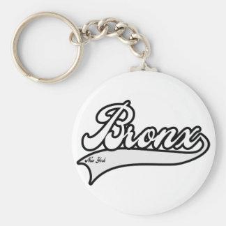 Bronx New York Keychains