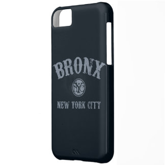 Bronx NYC phone cover iPhone 5C Covers