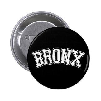 BRONX PIN REDONDO DE 2 PULGADAS