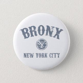 *Bronx Pinback Button