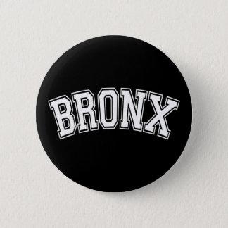 BRONX PINBACK BUTTON