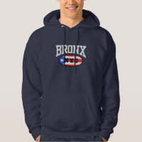 Puerto Rico Hoodies for Men