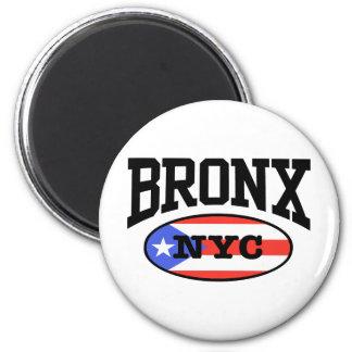 Bronx Puerto Rican Magnet