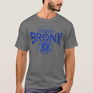 Bronx Stickball T-Shirt