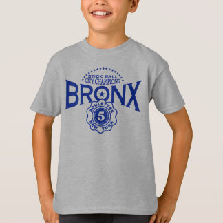 Bronx Stickball T-Shirt