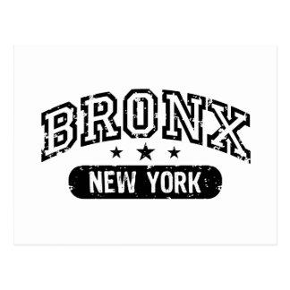 Bronx Tarjeta Postal