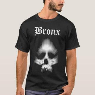 Bronx with Skull T-Shirt