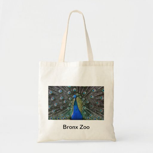 Bronx Zoo Bags