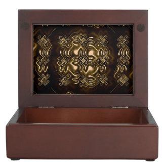 Bronze age memory box