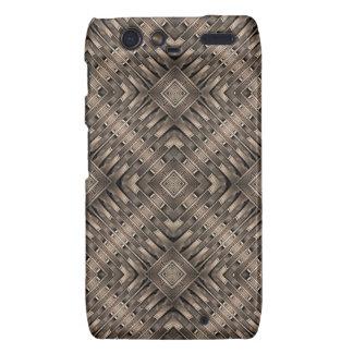 Bronze Age Motorola Droid RAZR Case