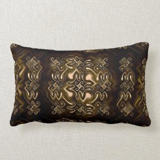 Bronze age pillow