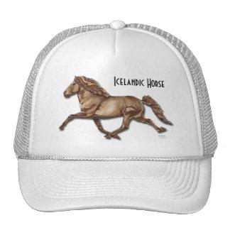 Bronze Icelandic Trucker Hats
