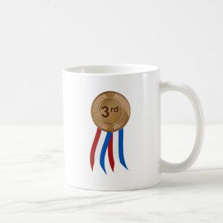 Bronze Medal Coffee Mug