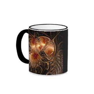 Bronze Ringer Mug