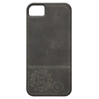 Bronze Steampunk iPhone 5 Case