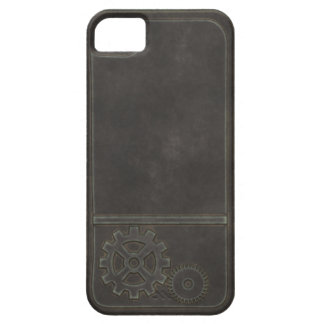 Bronze Steampunk iPhone 5 Covers