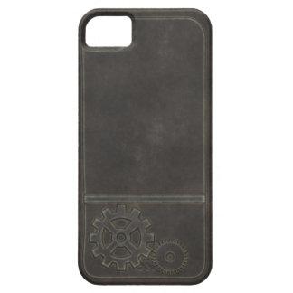 Bronze Steampunk iPhone SE/5/5s Case