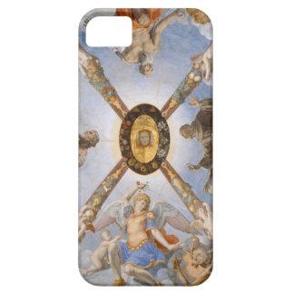 Bronzino Chapel Ceiling iPhone SE/5/5s Case