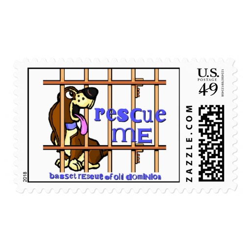BROOD rescue me stamps