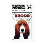 BROOD stamps