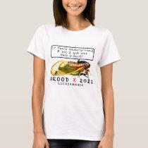 """Brood X """"All I Got"""" T-Shirt"""