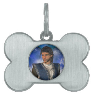 Brooding Elf Pet ID Tags