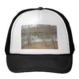 Brook in Autumn Trucker Hat