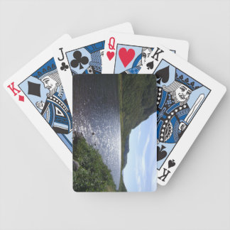"""""""Brook in the Mountains"""" Newfoundland Card Deck"""