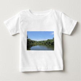 Brook over the bridge baby T-Shirt