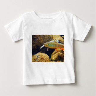 Brook Trout Baby T-Shirt