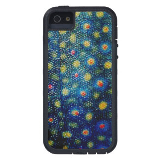 Brook Trout by Patternwear© Fly Fishing Case For iPhone SE/5/5s