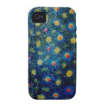 Brook Trout by PatternWear© iPhone 4 Case