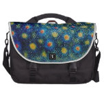 Brook Trout by PatternWear© Laptop Commuter Bag
