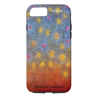 Brook Trout Cell Phone Case